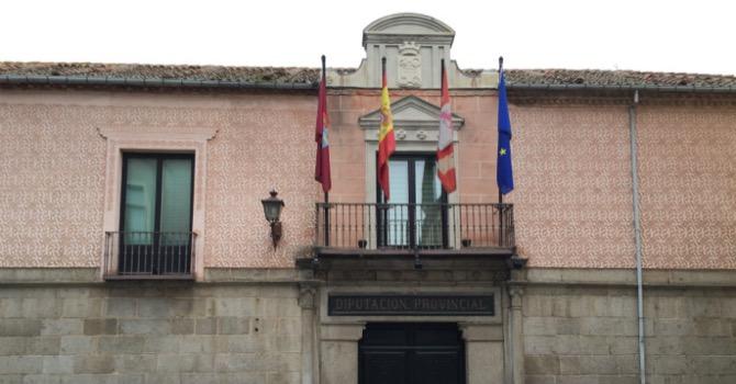 El Partido Popular de <h3 class='enlacePalabraNoticia' onclick='opcionBuscarActualidad('Segovia','')' >Segovia</h3> elige a sus 13 diputados provinciales