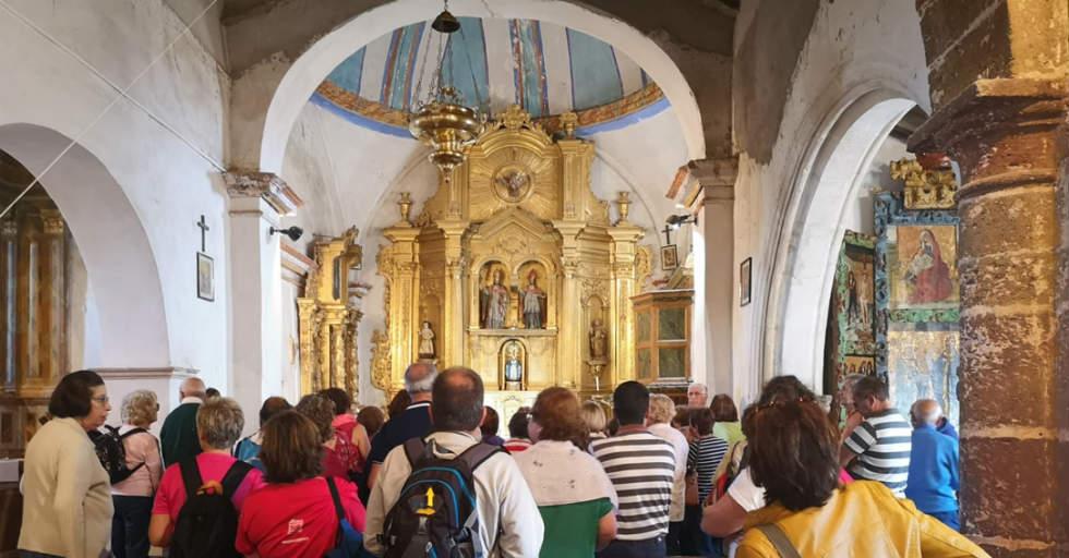 La comarca del Nordeste acogió el IV Fin de Semana del Turismo