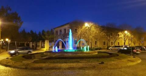d25c1062b8d El Ayuntamiento de Segovia recupera la fuente de la plaza de la Universidad