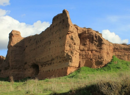Autorizado un estudio arqueológico sobre 'Los Paredones' de <h3 class='enlacePalabraNoticia' onclick='opcionBuscarActualidad('Ayllón','')' >Ayllón</h3>